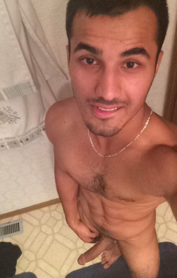 Hot brazilian naked man pussy
