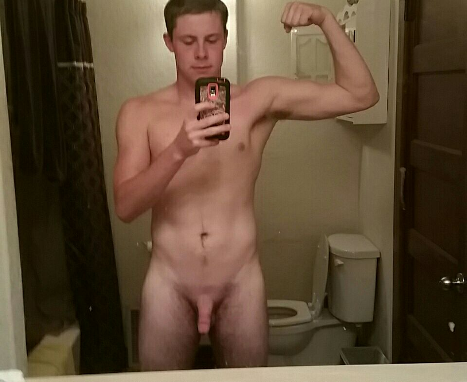 College small dick