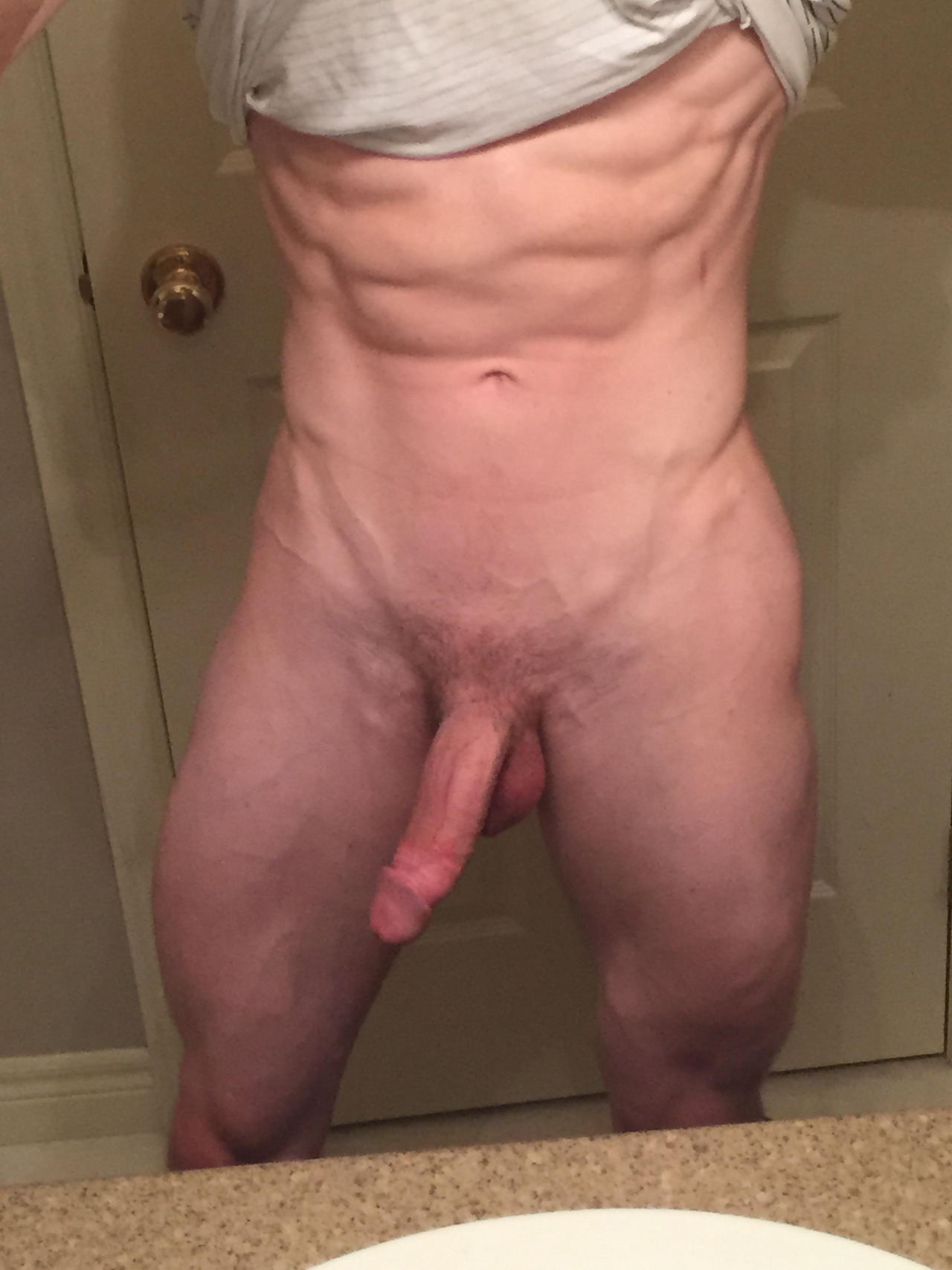Riupped body big dick