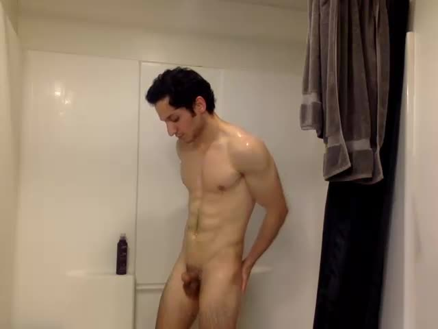 College Gay HottSed Shows His Hot Nude Body On Live Cam