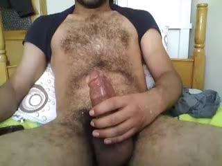 Turkish Gay Juanla35 Cums On Free Clip