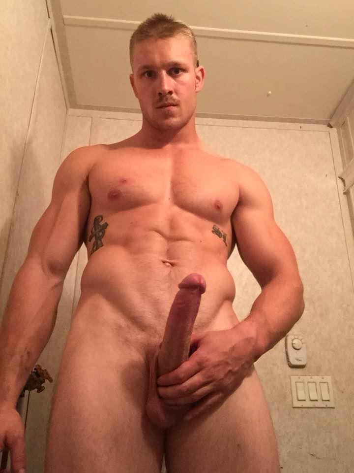 Athletic Guy Paulxxx Goes Nude On Cam Show  Mrgays-2227
