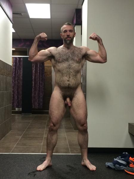 Hairy Italian Gay Robertr0Ssi Goes Naked  Mrgays-3869