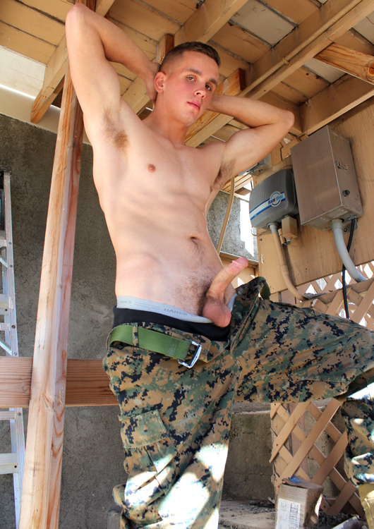 image American army hunks xxx navy fuck movie gay