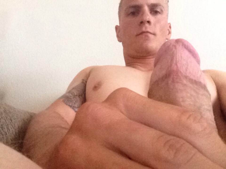 Amateur gay blowjobs small dick straight 2