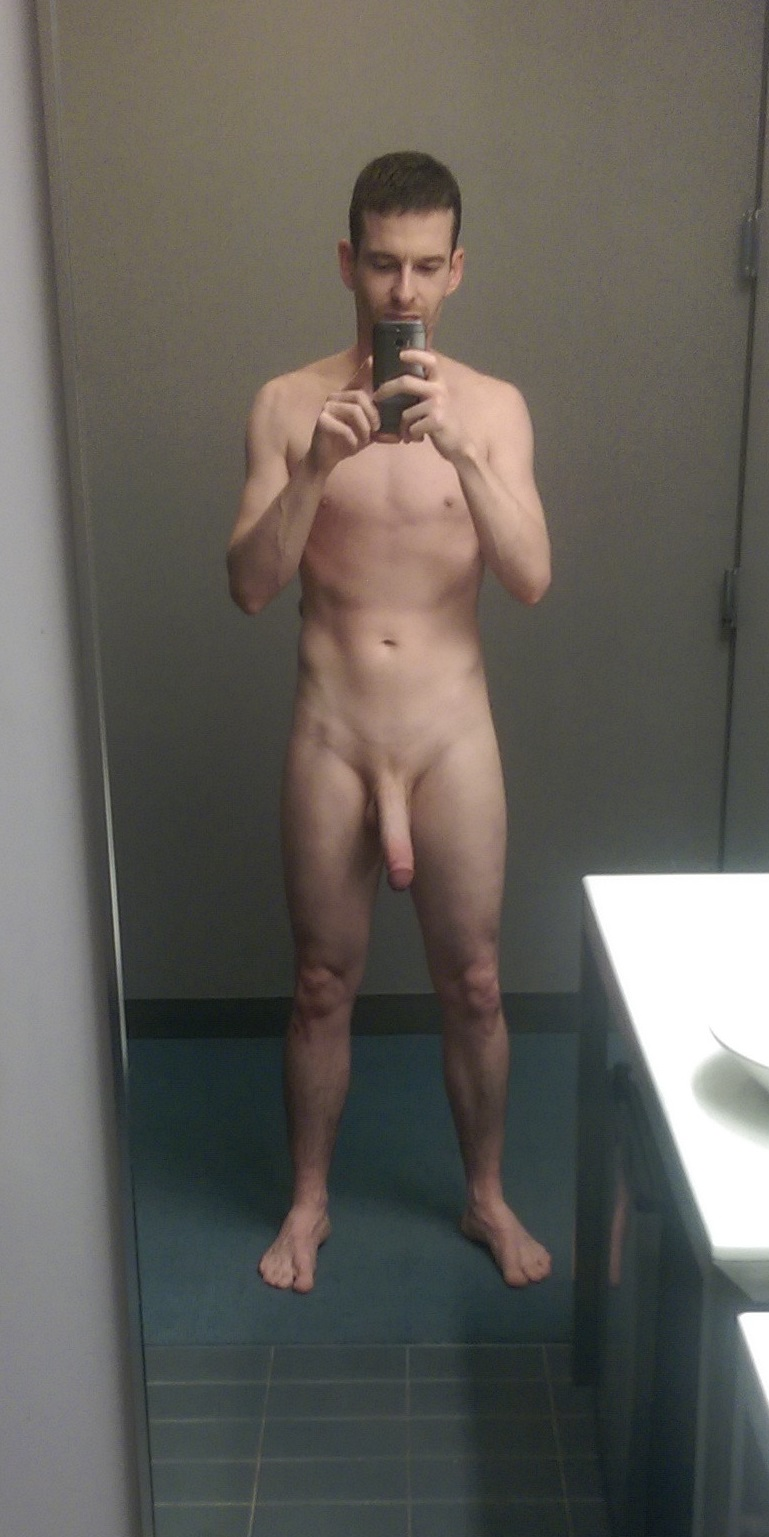 gay pics of bathroom peaks