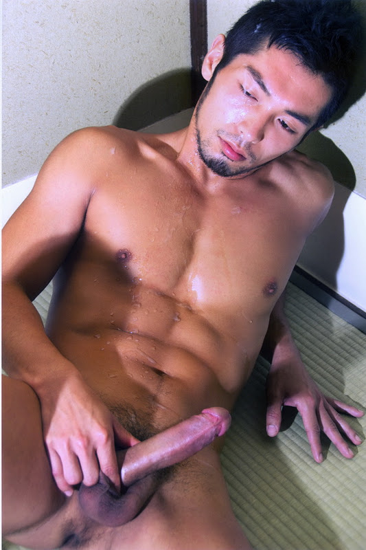 from Todd nude asian men cum