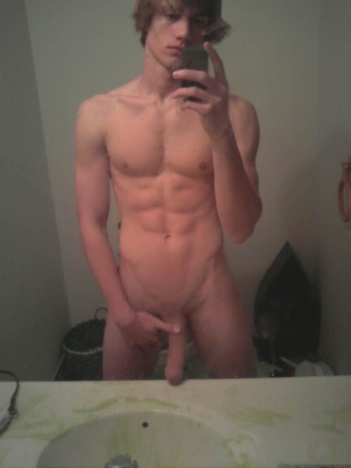 Tumblr Male Nude Selfies