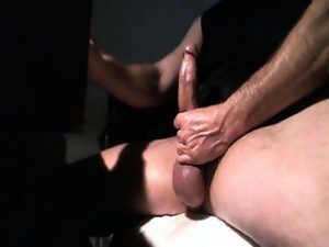 Big Cocked Gay On Gay Cam Show