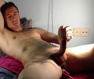 Fit Spanish Cam Gay Dude Domi
