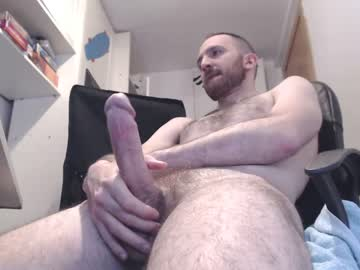 Hairy Spanish Gay Guy Alwin Flashes His Juicy Dick On Cam