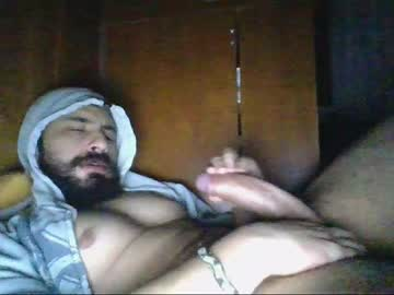Muscular Arab Guy Does Zack Superb Gay Cam Shows
