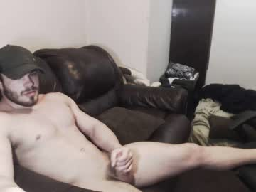 Muscular Guy Billy Wanks Off On Gay Webcam