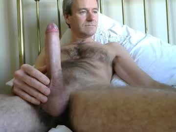 British Mature Guy Joey Flashes His Uncut Dick And Hairy Body