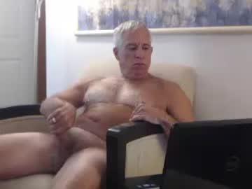 Sexy Grandpa Jaxson Jerks Off Himself On Free Cam
