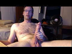 Cock hairy mature