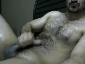Sexy Arab Cam Gay With A Very Hairy Body