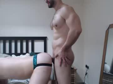 Two Broke Latino Hunks Do Sex Sessions