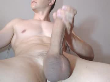 Straight European Guy Mike8incher With A Massive Cock On Cam