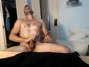 Dominant Hunk Alphamasterjax Does A Cam Show