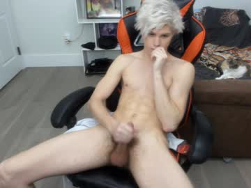Petite Emo Boy Shanehall Does A Wank Session