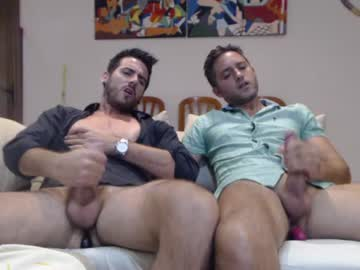 Two Spanish Men Wapos__25 On Webcam