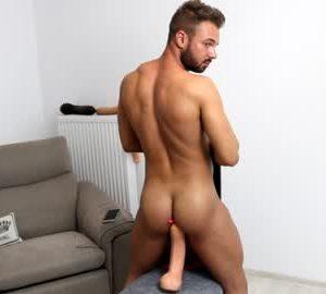 Bisexual Romanian Stud Myke_anne On Cam