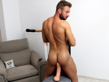 Bisexual Romanian Stud Myke_anne On Cam
