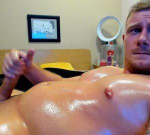 British Army Guy Militaryman121 Jerks Off His Dick