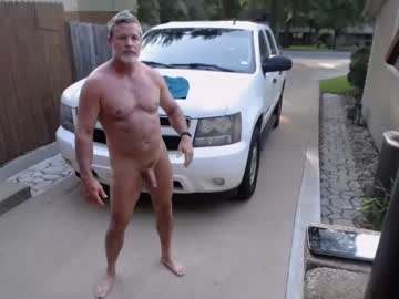 Handsome Straight Daddy 7yearsvirgin Fully Naked Outdoors