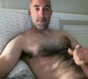 Straight Hairy Daddy Hotaus10 Masturbates