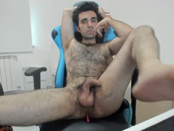 Straight Italian Dude King7045 With A Hairy Body