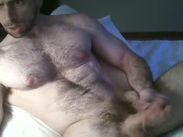 Hot Hairy Guy Pjhot4u