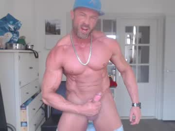 Straight British Porn Star Jonny Cockfill On Cam