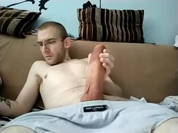 Straight Slavic Guy Kevpontanna With A Huge Fat Cock