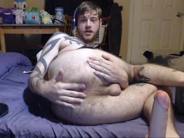Tatted College Guy Thetribalguy On Webcam