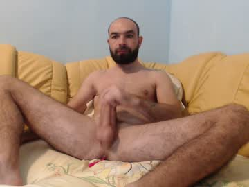 Hairy Gay Raul27big With Massive Penis