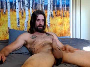 Long Haired Bi Guy Duke42000