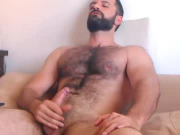 Sexy Hairy Cam Guy Hairymario