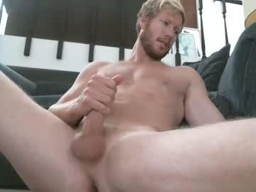 Blonde Stud Yngstud24