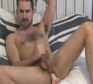 AntonioWest Gay Webcam Show