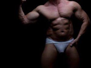 Gordon Arkhos On Gay Cam