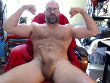 Gay Bear Bearaffe Webcam Show